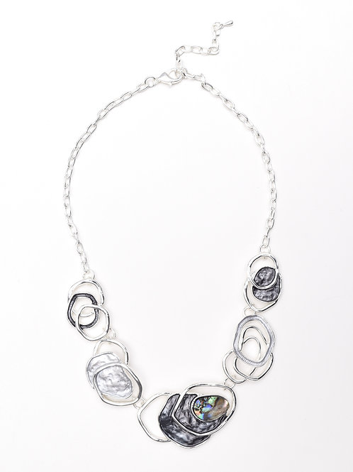 The Holographic Necklace