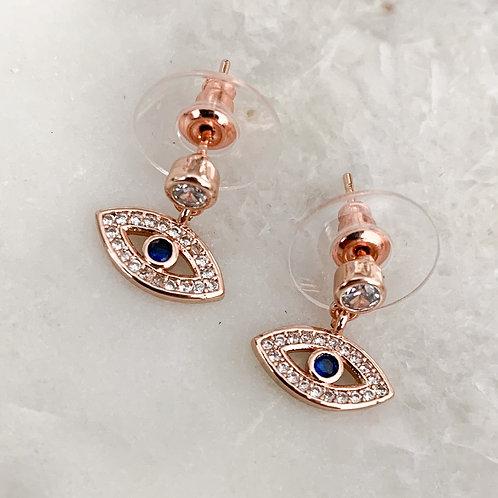The Mati Earring