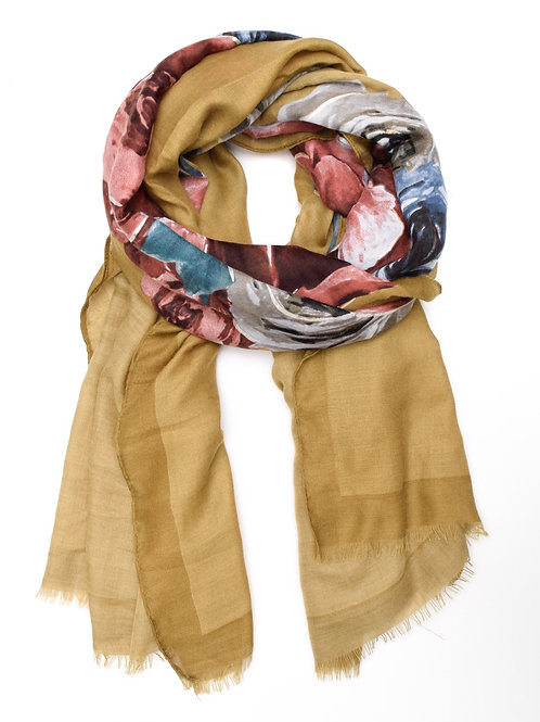 The Garden Grove Scarf