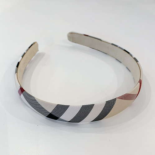 The Hayden Headband, Thin