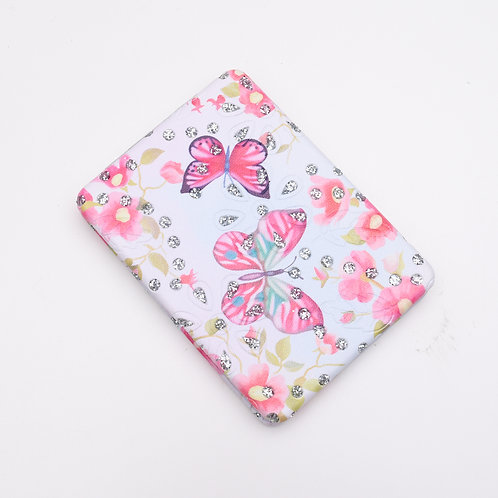 The Butterfly Compact Mirror