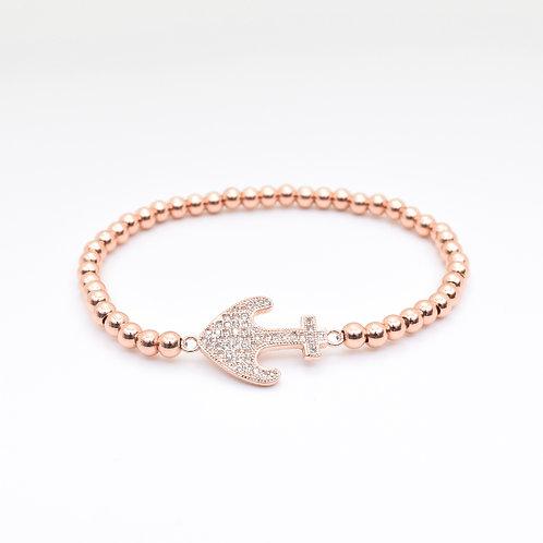 The Anchor Stretch Bracelet