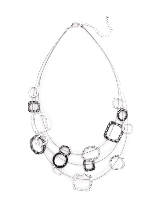 The Floater Necklace