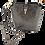 Thumbnail: The Elizabeth Bag, Dark Grey