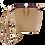 Thumbnail: The Elizabeth Bag, Apricot
