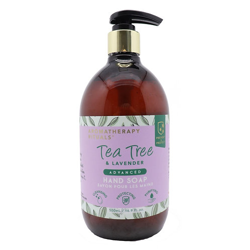 Tea Tree Hand Wash - Lavender