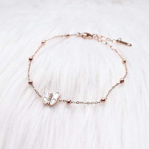 The Butterly Effect, Bracelet