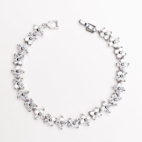 The Belle Cubic Bracelet