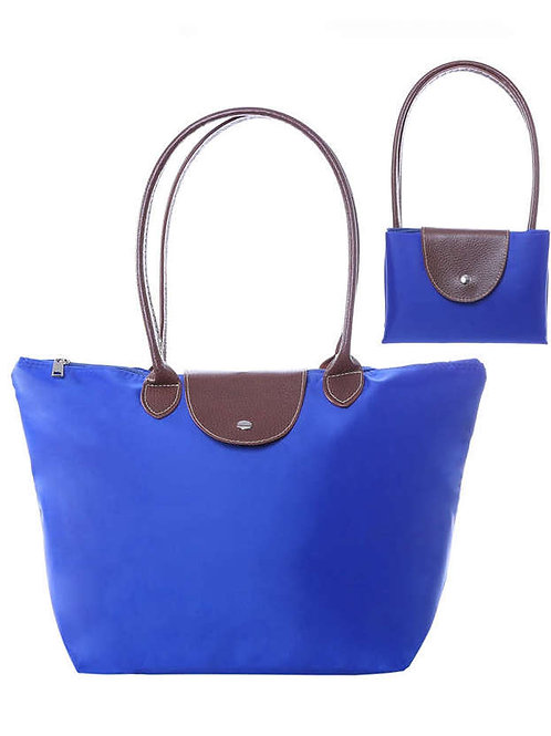 The Everyday Tote, Royal Blue