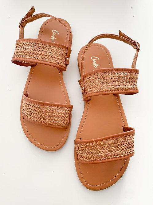 The Hannah Sandals