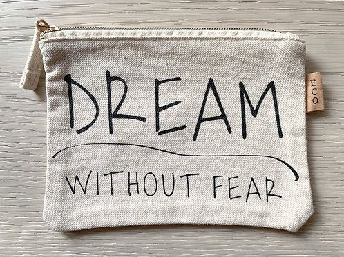 Dream Mask Pouch