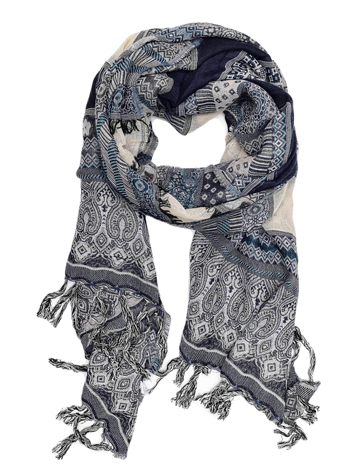 The Egyptian Scarf