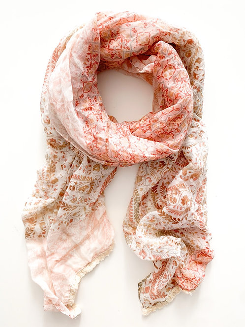 The Molly Scarf