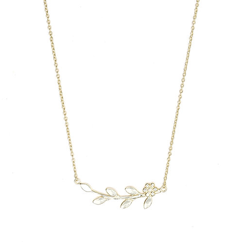 The Branch Necklace