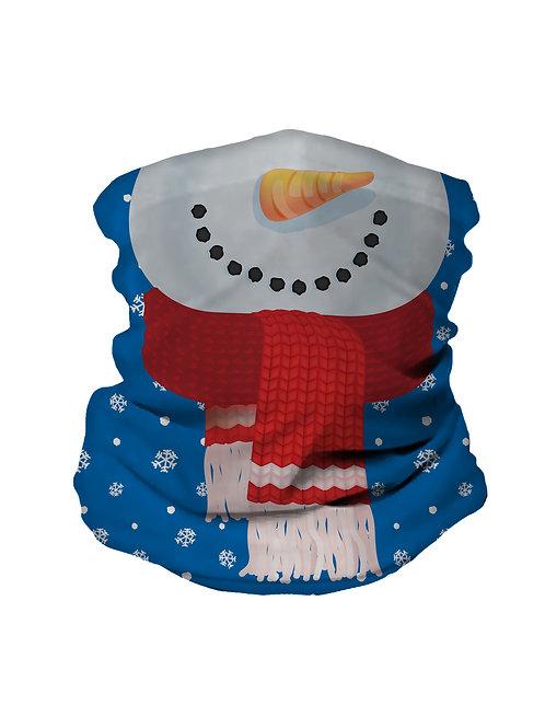Snug Bandana, Snowman
