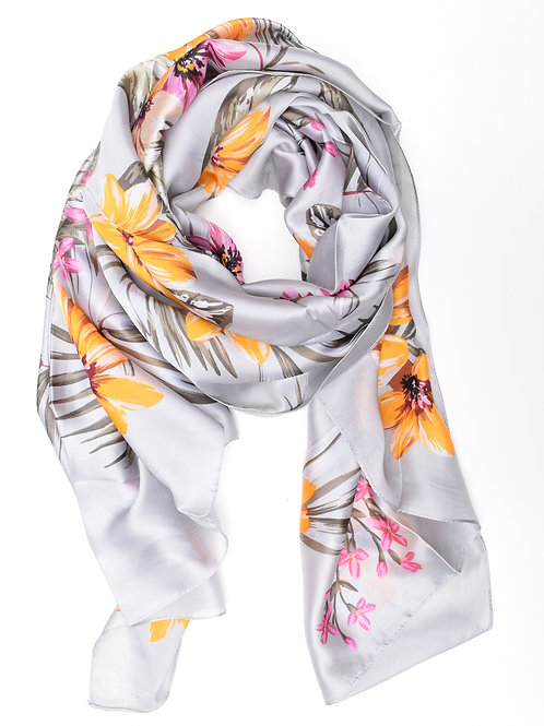 The Southern Tropic Scarf
