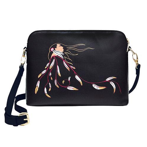 Maxine Noel Eagle's Gift Art Bag