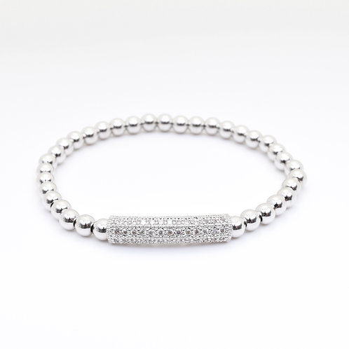 The Oblong Stretch Bracelet