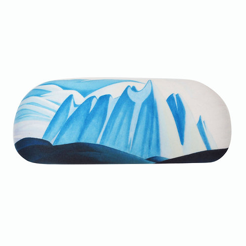 Lawren Harris Lake and Mountains Eyeglasses Case