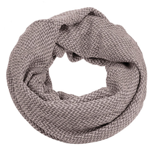 The Cozy Infinity Scarf