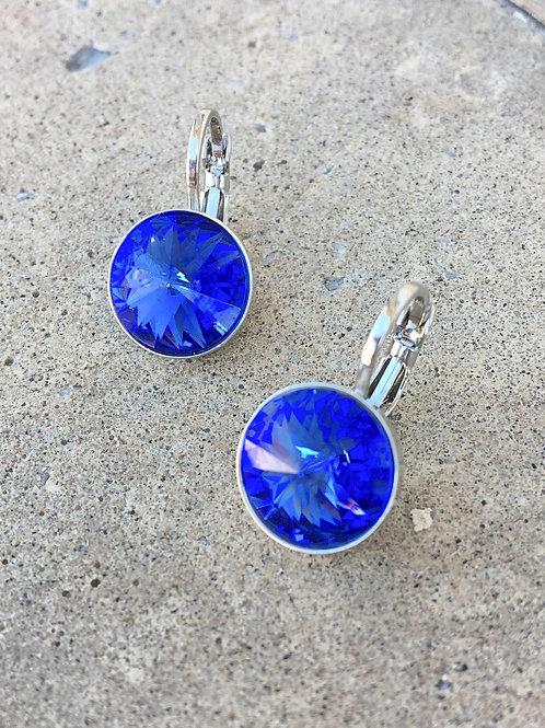 Swarovski Elements, Royal Blue