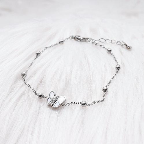The Butterly Effect, Bracelet