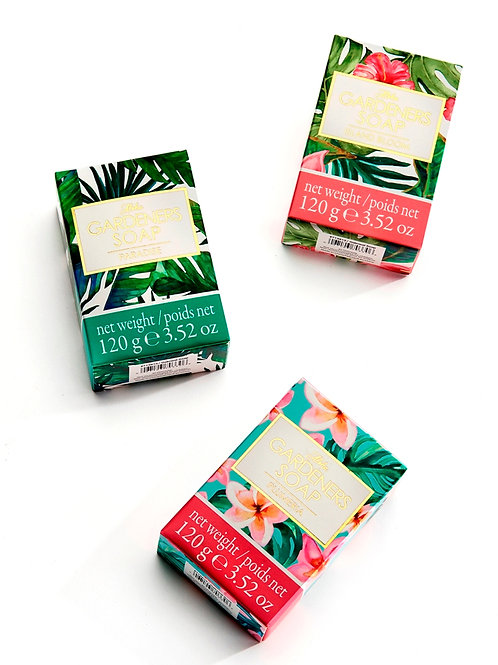 The Gardeners Soap (3 Pack)