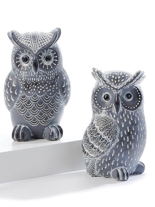 Southwest Owl