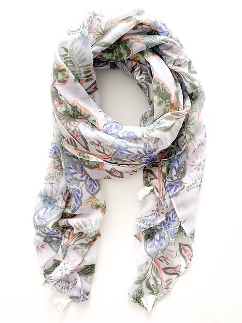 The Kelly Scarf