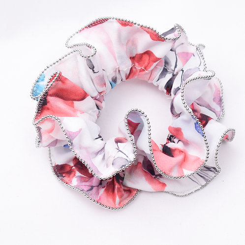 Summer Vibes Scrunchie