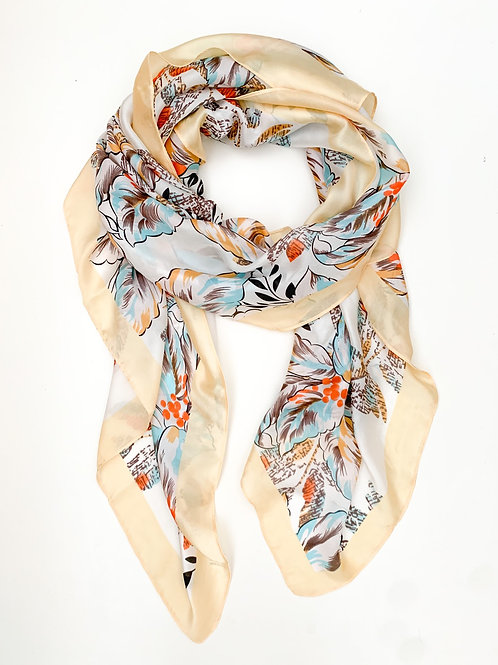The Alessa Scarf