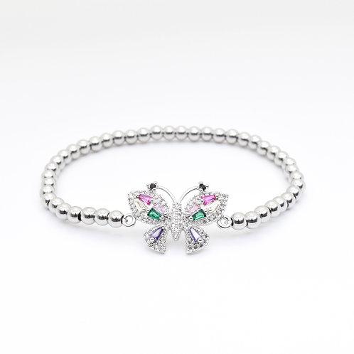 The Butterfly Stretch Bracelet