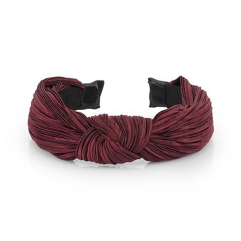 Luxury Rippled Headband