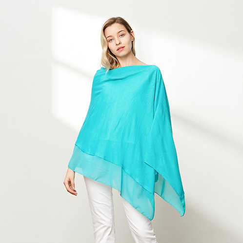 The Brielle Poncho