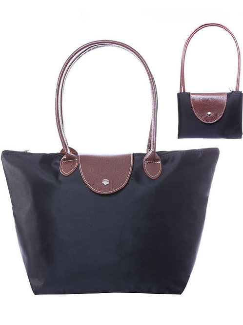 The Everyday Tote, Black