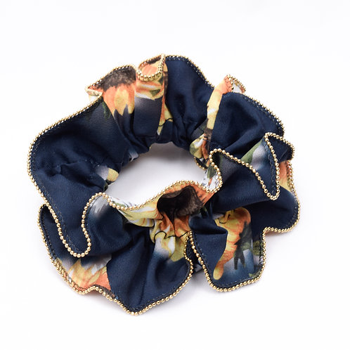 Sunflower Dreams Scrunchie