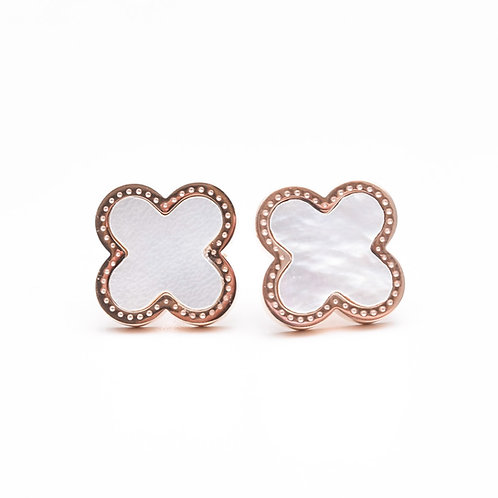 The Floret Pearl, Rose Gold