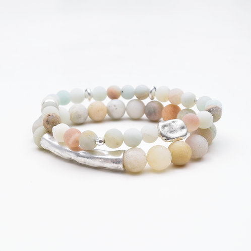The Zona Stack, Silver