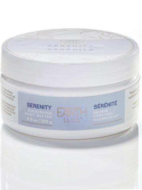 Serenity Body Butter