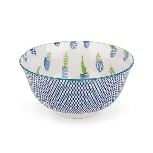 Medium Cactus Bowl