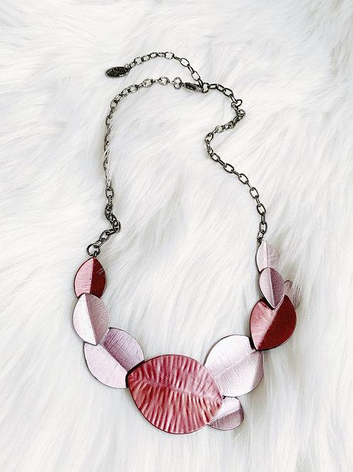 The Autumn Leaf Necklace
