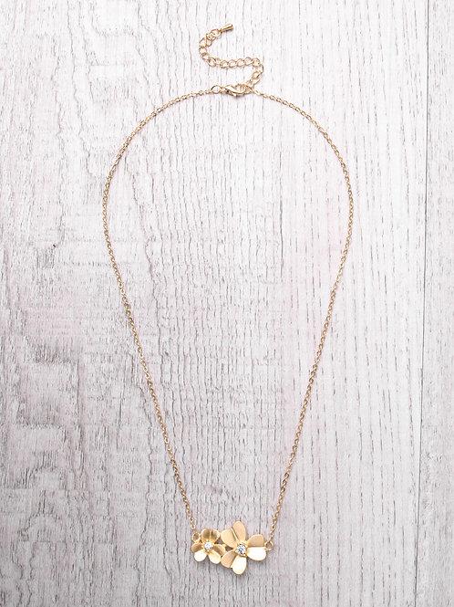 Jessamine Necklace