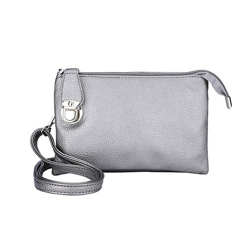 The Carolina Crossbody