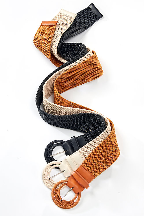 The Charlie Belt (3 Colours)
