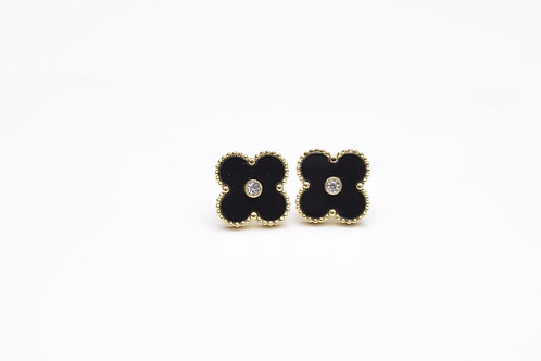 The Cubic Clover, Onyx