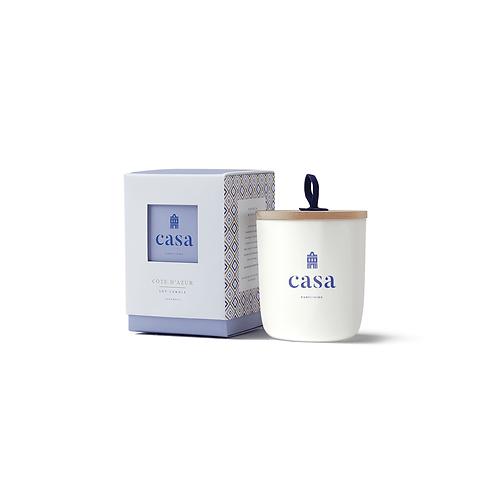 Côte d'Azur Candle