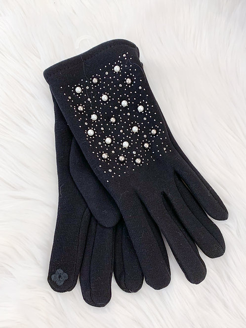 The Sparkle & Pearl Glove