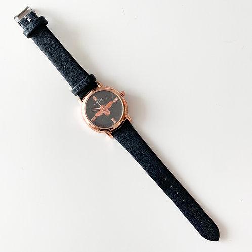 Bee Watch, Black