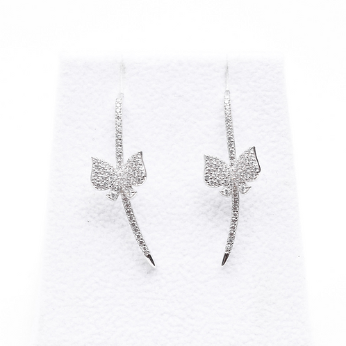 The Butterfly, 925 Sterling Silver
