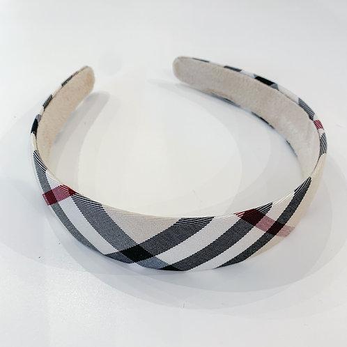 The Hayden Headband, Wide